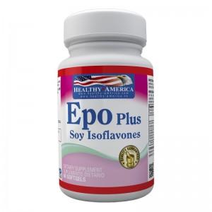 Epo Plus Soy Isoflavones