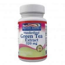 Green Tea Extract 320 mg