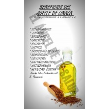 Flaxseed Oil 1000mg x 60 Softgels Good Natural
