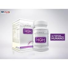 Advance HGH X 60 Sofgetls