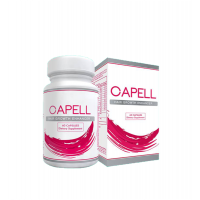 Capell (With Collagen, Biotin, Vitamin C And B Complex ) Healthy America