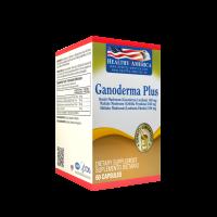 Ganoderma Plus x 60 Capsulas