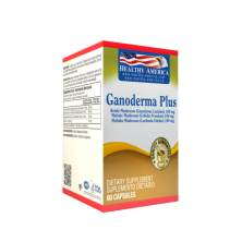Ganoderma Plus x 60 Capsulas