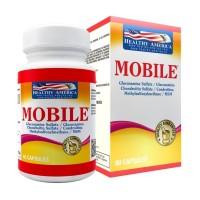 Mobiol o Mobile Healthy America