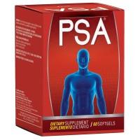 PSA Blister Unit Box x 60 Sofgetls