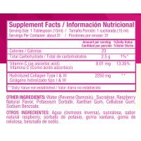 Rejuvicare Liquid 16 Onzas (Colágeno Liquido) Healthy America