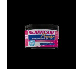 Rejuvicare Powder 198 g (Colágeno en Polvo) 6.600 mg x Servicio Healthy America