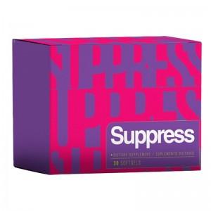 Adelgazante Suppress x 30 Softgels Healthy América