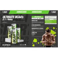 Ultimate BCAA'S  30 Servicios Healthy Sports