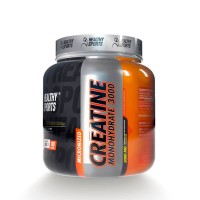 Creatina Monohidratada en Polvo 300 g Healthy Sports