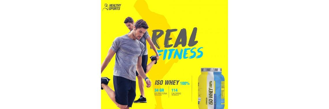 Healthy Sports