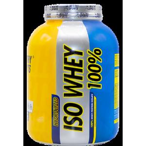 Iso Whey x 2040 Grs