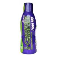 L-Carnitina Liquida x 1500 mg Healthy Sports