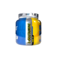 L-Glutamina en Polvo 6000 mg Healthy Sports