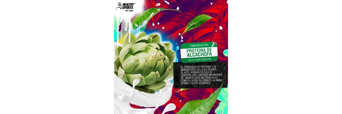 Proteina Alcachofa