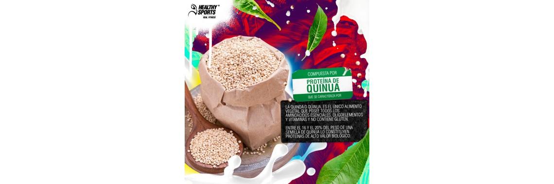 Proteina Quinua