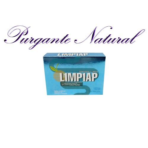 L1mp1ad 10 g (Limpia Plus Purgante Natural) Interlight