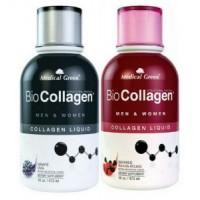 BioCollagen Medical Green Colageno Liquido 473 ml