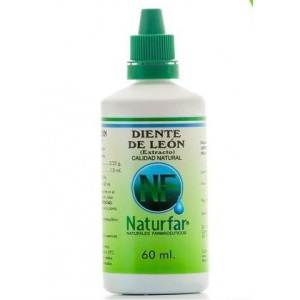 Diente De León  x 60 ml