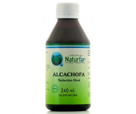 Alcachofa x 240 ml