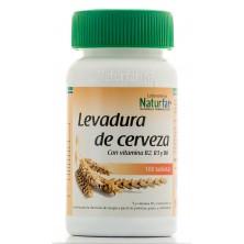 Levadura sd + Vitaminas B2,B3,B6 Naturfar