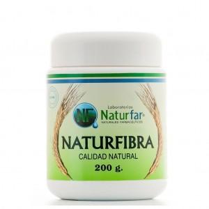 Fibra Naturfibra x 200 gr Naturfar