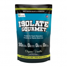 Isolate Gourmet Vitanas