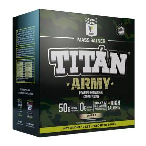 Titan Army x  12 Libras