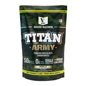 Proteína Titan Army Hipercalórica Vitanas