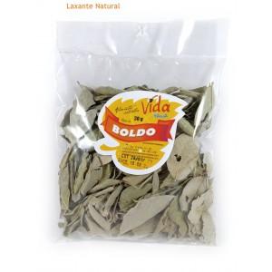Hojas de Boldo (Peumus Boldus)