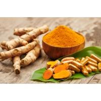 Cúrcuma en polvo o Azafrán Alimentos Naturales Vida Sana
