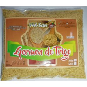 Germen de Trigo x 250g - 500g Alimentos Vida Sana