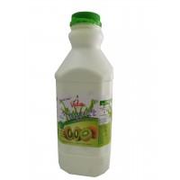 Yogurt con leche de Soya