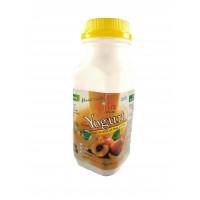 Yogurt con leche de Soya de 237ml