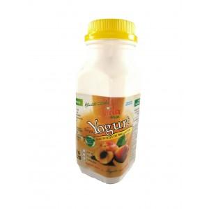 Yogurt con Leche de Soya Alimentos Vida Sana