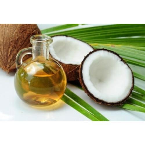Coconut Oil Extra Virgin 3.000 mg