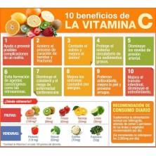Vitamina C 1000 Mg Whith Rose Hips