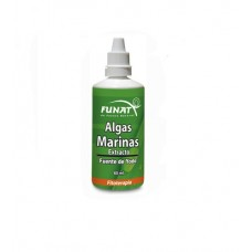 Extracto de Algas Marinas x 60 ml