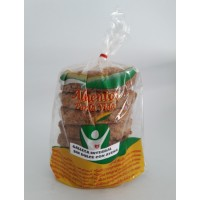 Galletas Integrales con Avena x 250 Grs