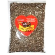 Semillas de Chia x 100 Gramos