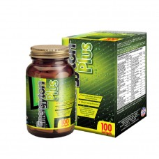 EnergyTon Plus x 60 Softgels