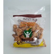 Galletitas Integrales x 80 Grs