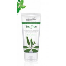 Gel Para Masages Tea Tree x 70 g