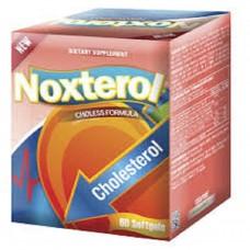 Noxterol (Cholesterol) x 60 Softgels