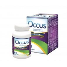 Occus (Lutein &Eyes Vitamin Complex) x 60 Softgels