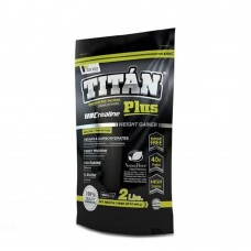 TITAN PLUS X 2 LBS VAINILLA  PLUS
