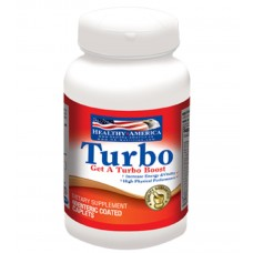 Turbo x 60 Caplets