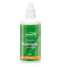 Extracto de Valeriana x 60 ml