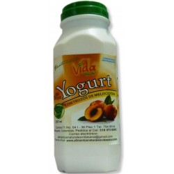 Yogurt de Soya x 237 ml
