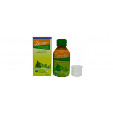Zerotox - Jarabe de Hiedra  x 120 ml